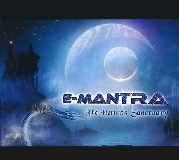 news psybient : E-Mantra : The Hermit's Sanctuary